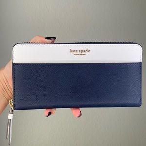 Kate Spade Cameron LG Continental Wallet